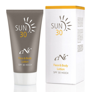 Sun Face & Body Lotion LSF 30 - Лосьон защита от солнца SPF 30